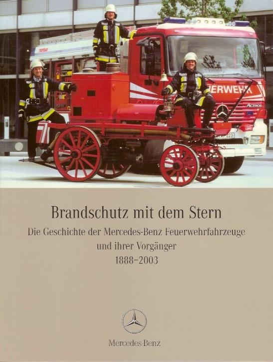 Buch: Brandschutz mit dem Stern - Broschüre - 604001017
