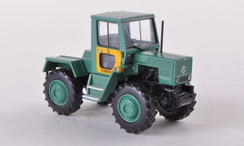 MB trac 800 Schenker