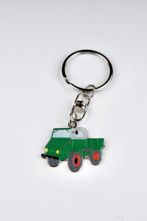 Schlüsselanhänger Unimog U411