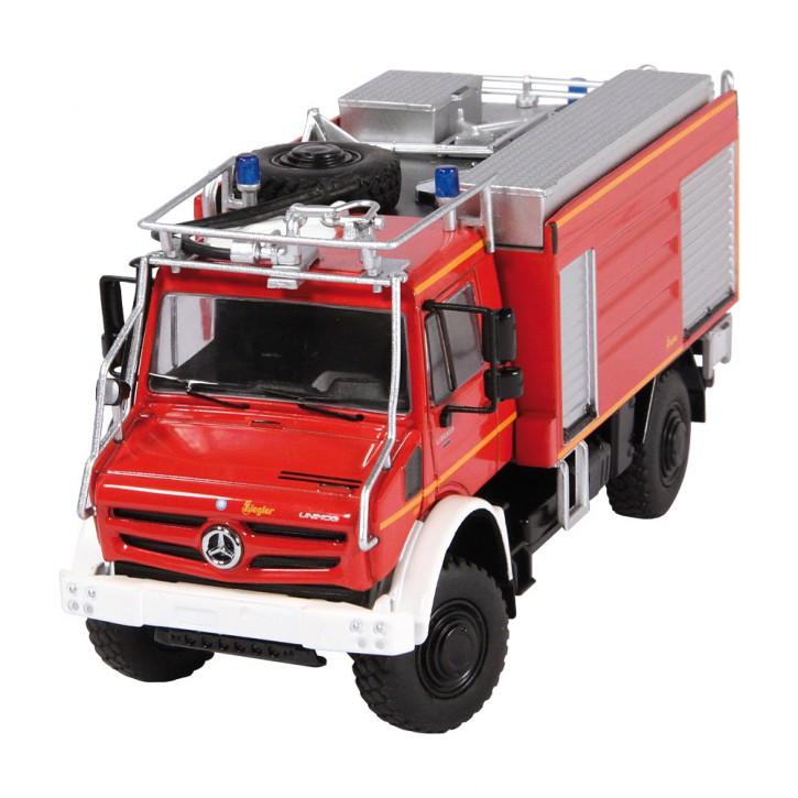 U5000 Feuerwehr