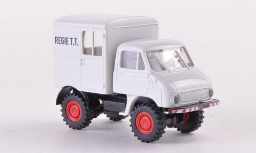Unimog U411 Regie T.T.