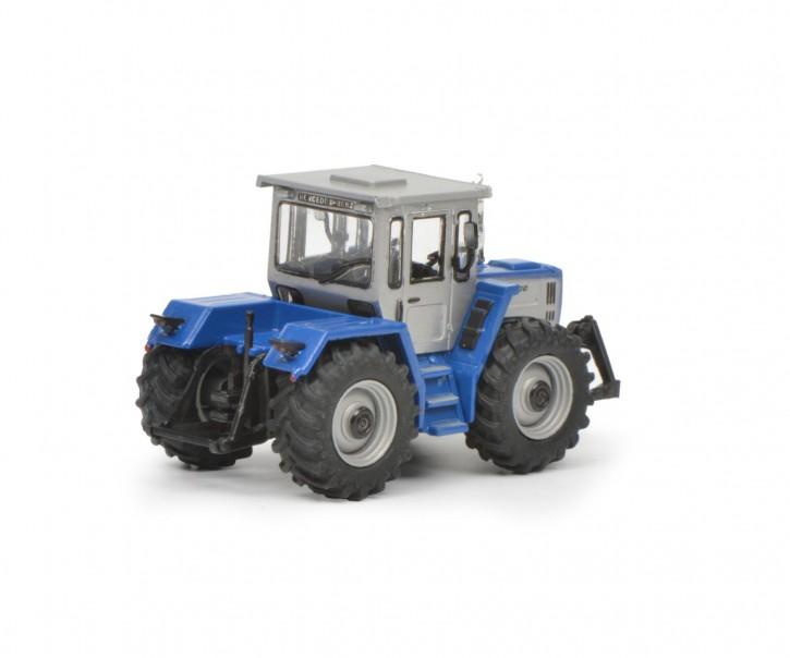 MBtrac 1800 blau/silber