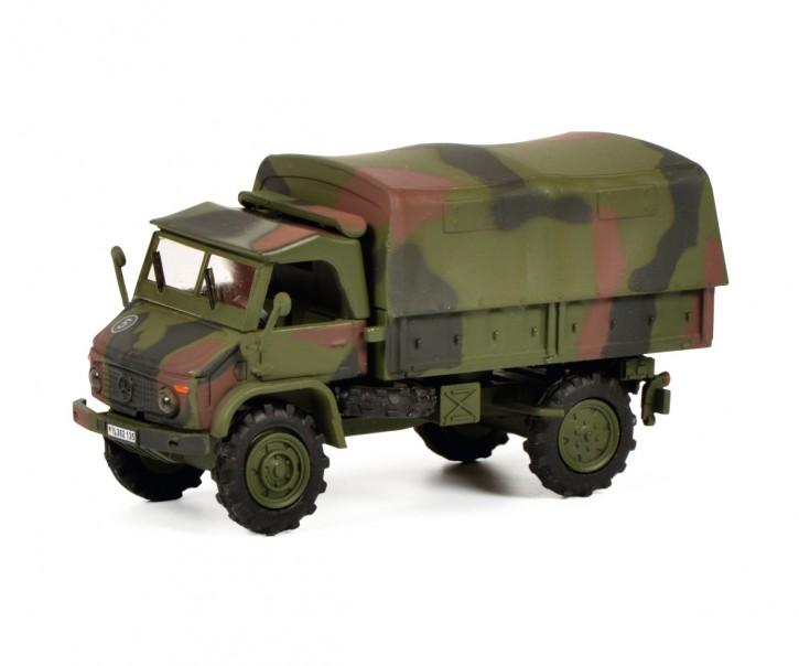 Unimog U404S Bundeswehr