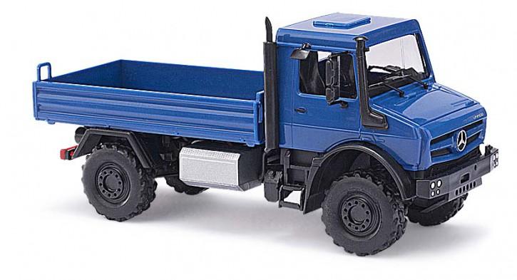Unimog U5023 CMD blau