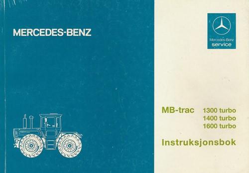 MBt-rac Betriebsanleitung 443 - 30 415 51 29 Original - 354151003