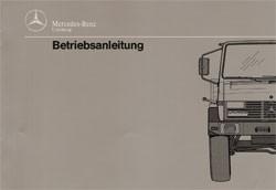 Betriebsanleitung Unimog 437 - 30 400 51 55 Original - 304001030