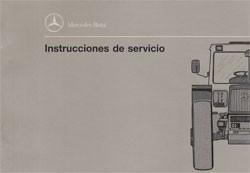 Instrucciones de servicio MB-trac 443 - 30 404 51 35 Original - 344041022
