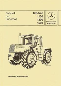 Wartung + Instandhaltung MB-trac 443 - 30 409 26 22 Original - 364091002