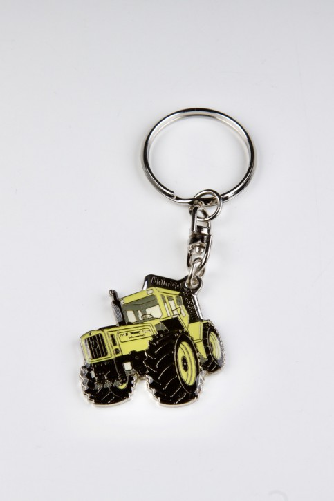 Schlüsselanhänger MB trac