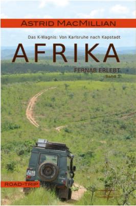 Buch: Afrika - fernab erlebt Band 1 - 604001067