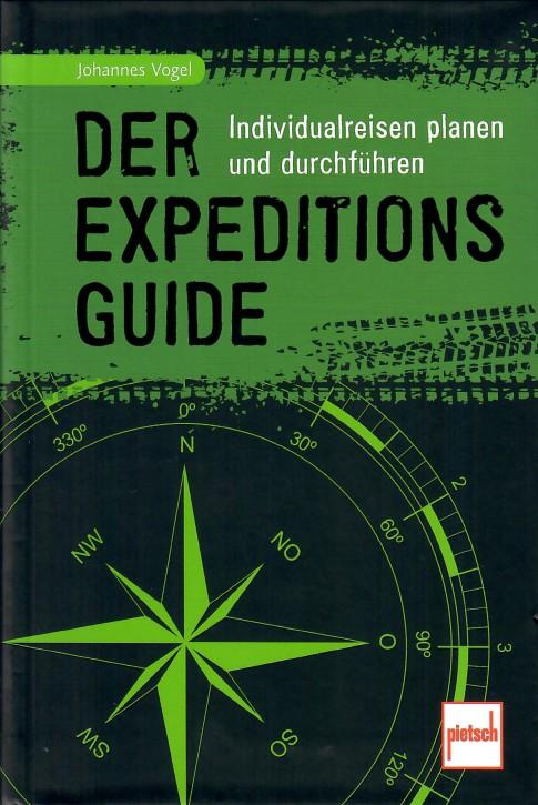 Buch: Der Expeditionsguide - 604001078