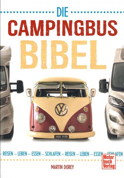 Buch: Die Campingbus Bibel 604001064
