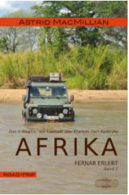 Buch: Afrika - Fernab erlebt Band 2 - 604001068