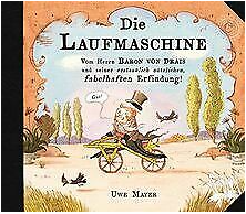 Buch: Die Laufmaschine - 604001065