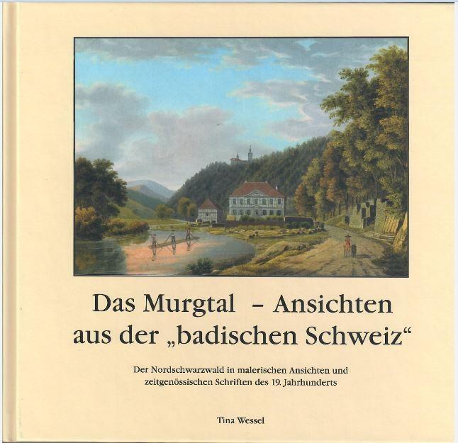 """Buch: Das Murgtal - Ansichten aus der """"badischen Schweiz"""" - Sonderpreis"""