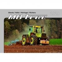 MB-trac-Kalender 2020 - 654001006
