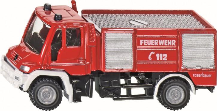 Siku Feuerwehr