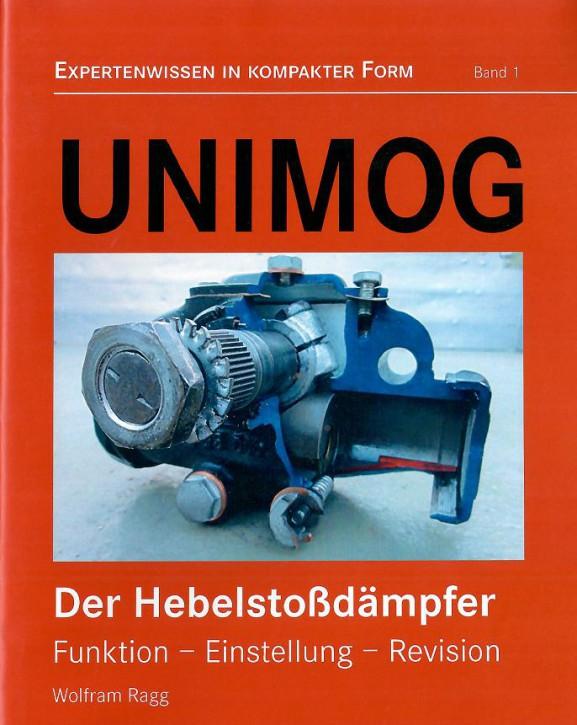 Unimog: Der Hebelstoßdämpfer - 605000002
