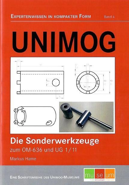 Unimog: Die Sonderwerkzeuge - 605000008
