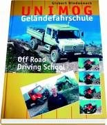 Buch: Unimog Off-Road Driving School (Book) - 604001031