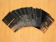 Microfiche Unimog 424 425 - Original 104001008 - 37 400 21 43