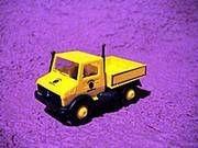 Roco Unimog 2400, Sondermodell Imperator - 1901733 - 704001011