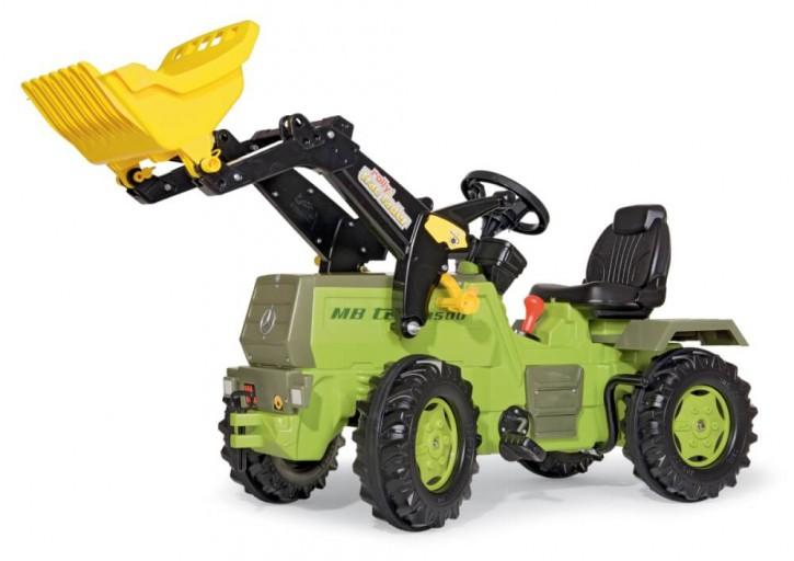 Rolly Farmtrac 1500